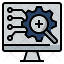 It Research Icon