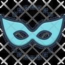 Italian Mask Face Mask Icon