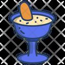Italian Custard Icon