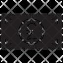 Italian Lira Icon