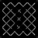 Italic Tool Type Icon