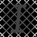 Italic Icon