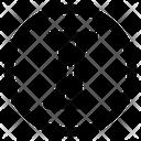 Italic Format Edit Tool Icon