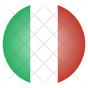 Italy Italian National Icon