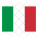 Italy Flag Flags Icon