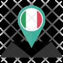 Italyl Icon