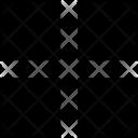 Items Grid List Icon