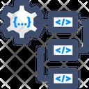 Iterative Development Icon