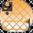 Itinerary Icon
