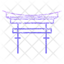 Itsukuhima Archaeological Sites Icon