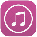 Itunes Store Music Icon