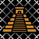 Itza Chichen Icon