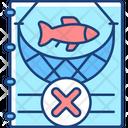 Iuu Fishing Illegal Icon
