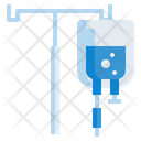 Iv Bottle Icon