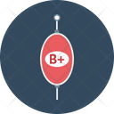Iv Drip Saline Drip Blood Transfusion Icon