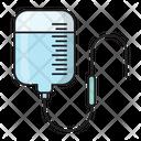 Drip Bottle Iv Icon
