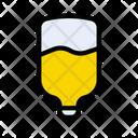 Drip Iv Bag Icon