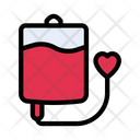 Drip Iv Bottle Icon