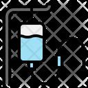Iv Drip Icon