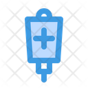 Iv Infusion Icon