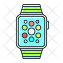 Iwatch Watch Apple Icon
