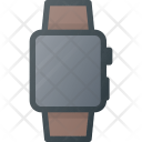 Iwatch Smart Watch Icon