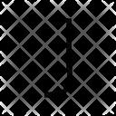 J Alphabet Symbol Icon