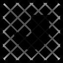 J alphabet Icon