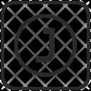 J Function Keyboard Icon
