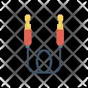 Jack Audio Wire Icon