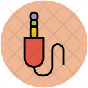 Jack Cord Connector Icon