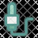 Jack Cable Jack Socket Icon
