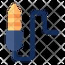 Jack Cable Aux Icon