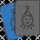 Jack Card Icon
