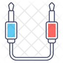 Jack Connector Icon