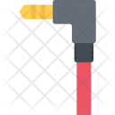 Jack Data Computer Icon