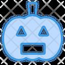 Jack olantern Icon