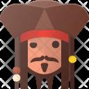 Jack sparrow Icon