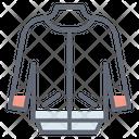 Shirt Jersey Sweater Icon