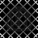 Baseball Suit Coat Fashion Icon