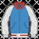 Jacket Overcoat Coat Icon