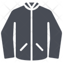 Clothes Hoodie Jacket Icon