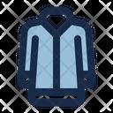 Jacket Winter Wear Wear Icon