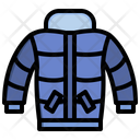 Marmot Jacket Icon