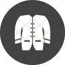 Jacket Man Icon