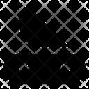 Jackknife Penknife Cutting Edge Icon
