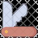 Jackknife Icon