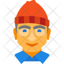 Jacques Yves Cousteau Icon