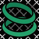Jade Bangle Icon