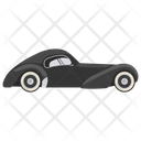 Jaguar XKE Icon